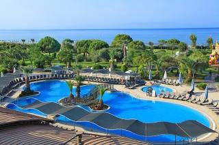 """ПОЧИВКА В ТУРЦИЯ, ЙОЗДЕРЕ, ХОТЕЛ """"Club Yali Hotels & Resort""""***** - 07.09.18 - 16.09.18"""